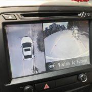 camera-360 cho xe Vitara