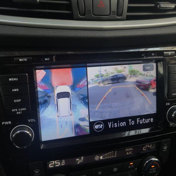 camera-360-oris-lap-tren-xe-nissan-xtrail ở đâu giá tốt
