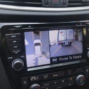 camera-360-oris-lap-tren-xe-nissan-xtrail-2018 chính hãng
