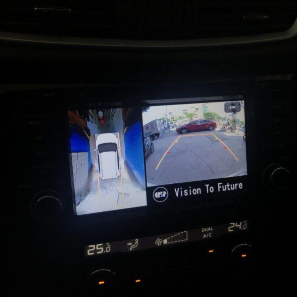 camera-360-oris-lap-tren-xe-nissan-xtrail-2018camera-360-cho-nissan-xtrail