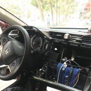 camera-oris-360-cho-xe-honda-city ở Hà Nội