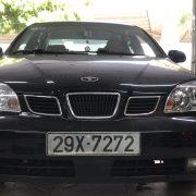 Xe Lacetti độ bi GTR tại Autovn289