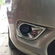 Toyota Vios lên bi gầm GTR siêu sáng